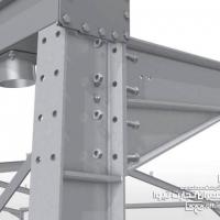 اسکلت فلزی 13 200x200 - گالری اسکلت فلزی