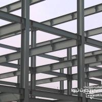 اسکلت فلزی 14 200x200 - گالری اسکلت فلزی