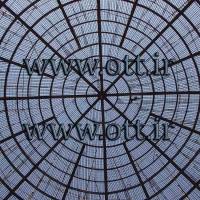 سقف قوسی گنبد 05 200x200 - گالری گنبد (سطوح قوسی)