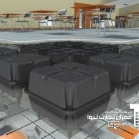 عکس سقف کوبیاکس 13 200x200 - گالری سقف کوبیاکس (یوبوت)