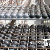 عکس سقف کوبیاکس 2 200x200 - گالری سقف کوبیاکس (یوبوت)