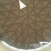 عکس سقف گنبد 4 200x200 - گالری سقف گنبد