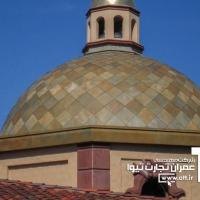 عکس سقف گنبد 5 200x200 - گالری سقف گنبد