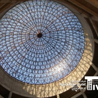 عکس سقف گنبد 6 200x200 - گالری سقف گنبد