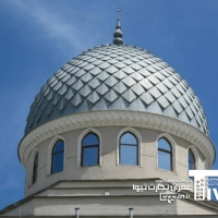 عکس سقف گنبد 7 200x200 - گالری سقف گنبد