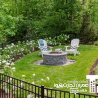 BWS landscaping for Lauren Sweeney