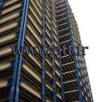 قالب فلزی روفیکس 010 200x200 - گالری سقف روفیکس