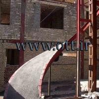 قالب فلزی روفیکس 48 200x200 - گالری سقف روفیکس