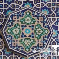 کاشی کاری اسلیمی 10 200x200 - گالری کاشی کاری (اسلیمی)