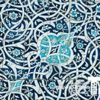 کاشی کاری اسلیمی 21 200x200 - گالری کاشی کاری (اسلیمی)