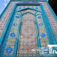 کاشی کاری اسلیمی 23 200x200 - گالری کاشی کاری (اسلیمی)