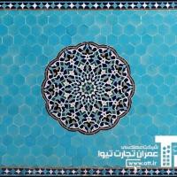 کاشی کاری اسلیمی 8 200x200 - گالری کاشی کاری (اسلیمی)