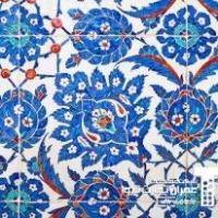 کاشی کاری اسلیمی 9 200x200 - گالری کاشی کاری (اسلیمی)