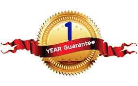 guarantee گارانتی بیسیم مجاز طیف TEAF TF 192 1 - راهنمای استفاده بیسیم واکی تاکی مجاز طنین Tanin GP-23