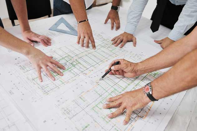 نمونه کار رزومه پیمان مدیریت نوسازی - نمونه کار پیمان مدیریت بازسازی
