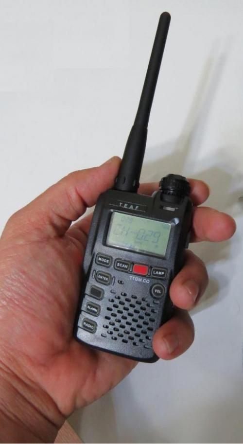 هندزفری بادیگاردی شلنگی بیسیم مجاز طیف TEAF TF 192 - گالری تصاویر عکس هندزفری بادیگاردی بیسیم مجاز طیف TEAF TF-192