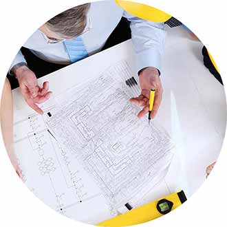 پیمان مدیریت شرکت مهندسی - خانه