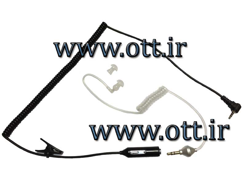 هندزفری بادیگاردی بیسیم مجاز طنین TANIN TN2000 - گالری سقف کوبیاکس (یوبوت)