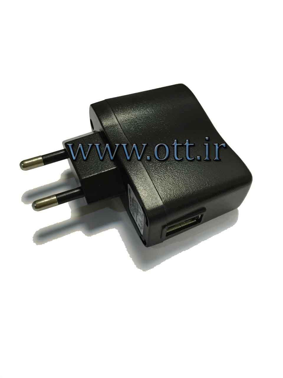 شارژر USB بیسیم واکی تاکی مجاز طنین TANIN TN2000 01 - بیسیم واکی تاکی مجاز طنین TANIN TN2000