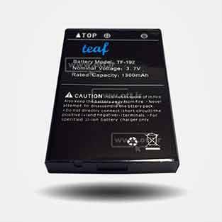باطری بیسیم طیف طنین مدل tf 192 tn2000 300x300 - خرید اینترنتی بیسیم