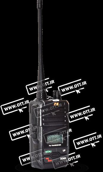 walkie talkieTB LPD 328 - بیسیم واکی تاکی مجاز طنین TANIN TN2000