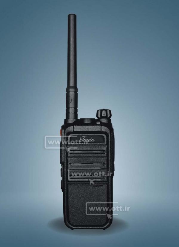 خرید بیسیم واکی تاکی مجاز طنین Tanin GP 89 600x828 - خرید اینترنتی بیسیم واکی تاکی مجاز طنین Tanin GP-89