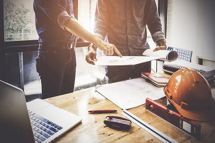 نمونه کار پیمان مدیریت بازسازی - نمونه کار پیمان مدیریت بازسازی
