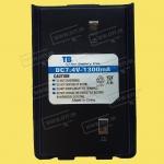 باطری بیسیم واکی تاکی مجاز TB LPD 320 150x150 - باطری بیسیم واکی تاکی مجاز TB LPD 320