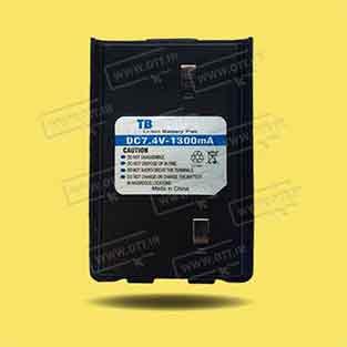 باطری بیسیم واکی تاکی مجاز TB LPD 320 300x300 - باطری بیسیم واکی تاکی مجاز TB LPD 320